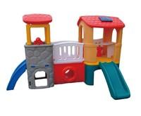 儿童玩具房